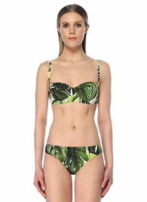 Dolce&Gabbana Bikini Üst
